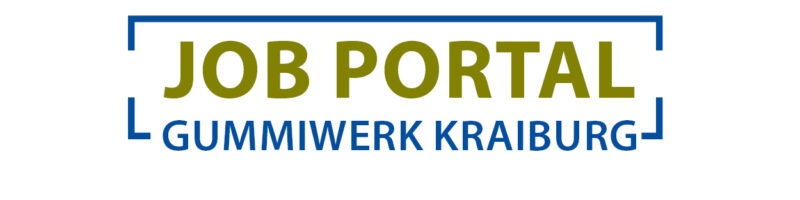 Job Portal Gummiwerk KRAIBURG