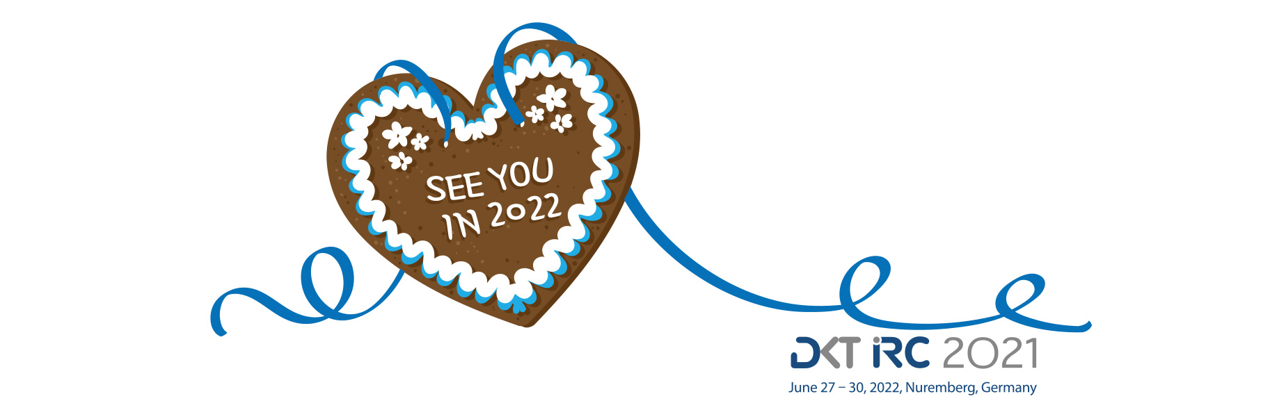 See you in 2022 – DKT 2021
