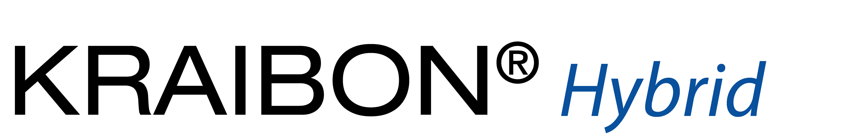 KRAIBON Hybrid blue