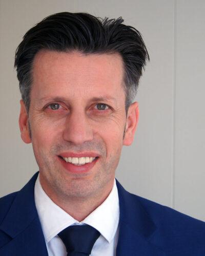 Darijo Mijolovic, Geschäftsführer, Gummiwerk KRAIBURG