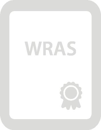 Britische Trinkwasserzulassung, WRAS